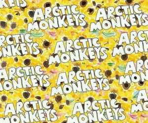 arctic monkeys image