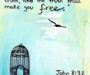 free, truth, and freedom image