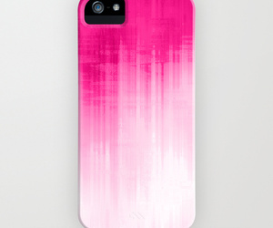 pink, ornaart, and iphone 5 case image