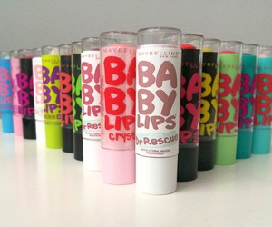 baby lips, beauty, and lips image
