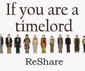doctor who, the doctor, and timelord image
