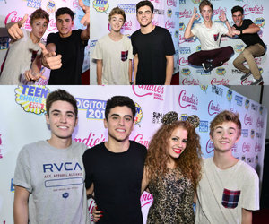 jack johnson, jack and jack, and mahogany lox image
