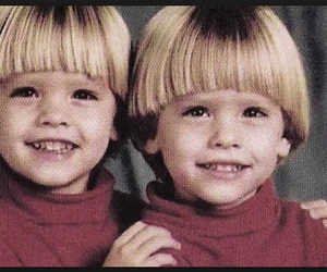 boys, sprouse twins, and blondes do it better :p image