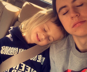 nash grier, cute, and nash image