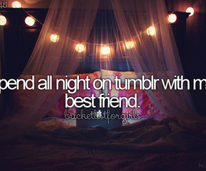 tumblr and best friend image