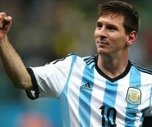 argentina, messi, and lionel messi image