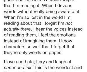 beautiful, book, and books image
