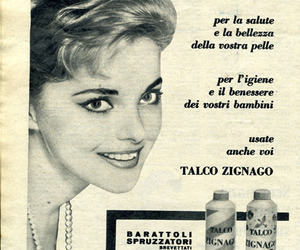 60s, ads, and fierce image