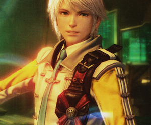 hope and final fantasy xiii-2 image