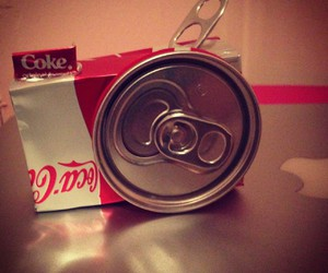 camera, coke, and cool image
