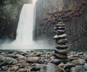 analog, balance, and basalt image