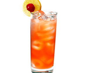 cocktail recipes and alcoholic mixed drinks image