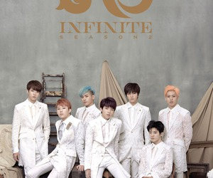 back and infinite image