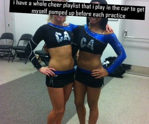ca, cheer, and music image