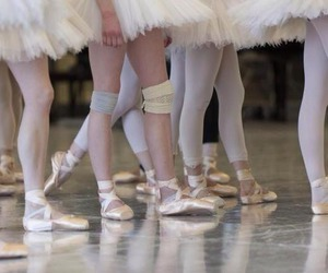 ballet, dance, and aesthetic image