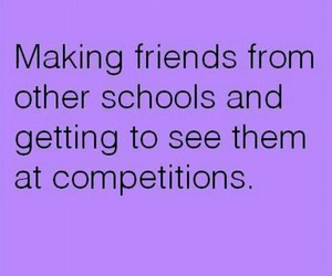 schools, show choir, and competitions image