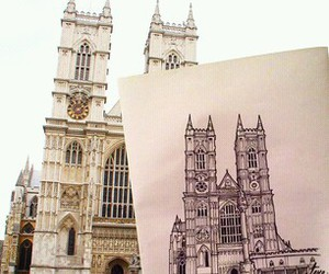 architecture, beautiful, and london image