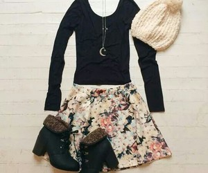 aeropostale, outfit, and boots image