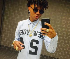 cute, rae sremmurd, and swae lee image
