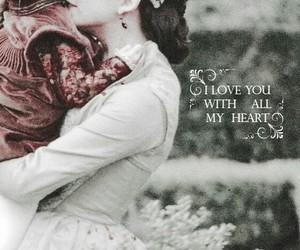anne boleyn and The Tudors image
