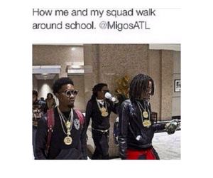 offset, squad, and takeoff image