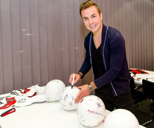 mario gotze, germany, and mario goetze image