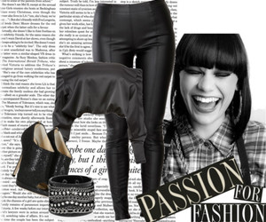 Polyvore and jessie j image