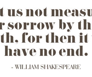 poem, quote, and shakespeare image