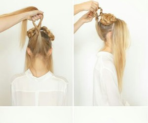 hair and волосы image