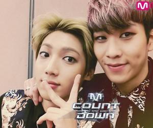 boyfriend and kwangmin image