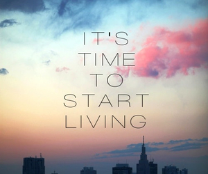 quotes, life, and start image