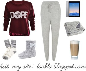 clothing, coffee, and fashion image