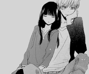 manga, anime, and last game image