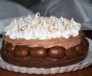 cake and posh image