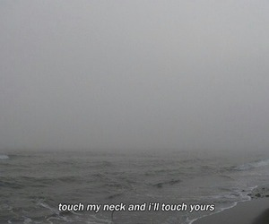 neck, sweater weather, and the neighbourhood image