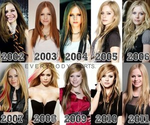 Avril Lavigne, Forever Young, and Avril image