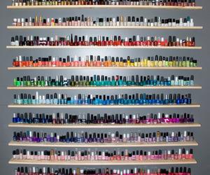 nailpolish and nail polishes image