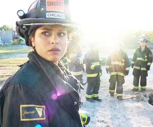 candidate, chicago fire, and season 3 image