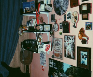 abbey road, arctic monkeys, and bedroom image
