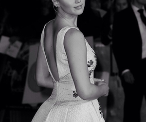 Jennifer Lawrence, fashion, and style image
