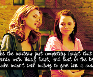 Hilarie Burton, one tree hill, and oth image