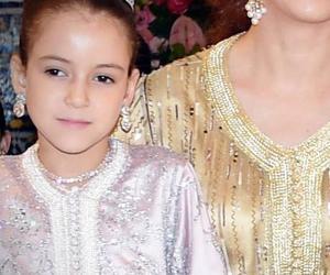 luxury, morocco, and princesse image