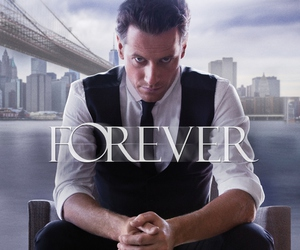 forever and ioan gruffudd image