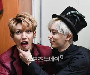 kpop, youngmin, and donghyun image