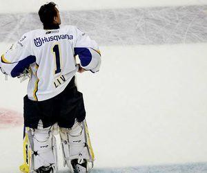 hockey, jonkoping, and hv71 image