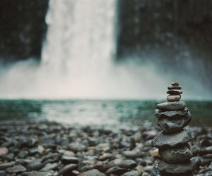 nature, photography, and water image