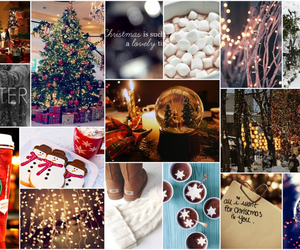 christmas, christmas love it, and so close now image