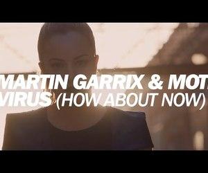 music, moti, and martin garrix image