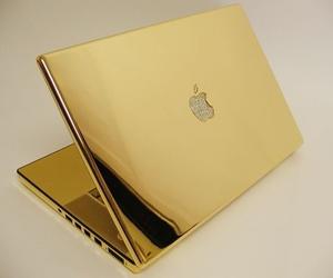 apple, computer, and foda image