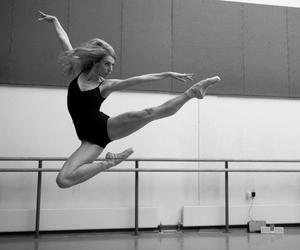 ballet, dancing, and dance image